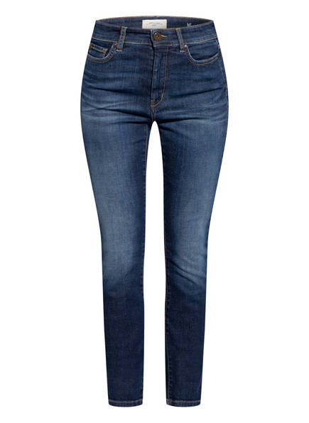 WEEKEND MaxMara Skinny Jeans PATTO, Farbe: 003 NACHTBLAU (Bild 1)