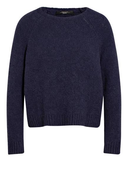 WEEKEND MaxMara Pullover AMICI, Farbe: DUNKELBLAU (Bild 1)