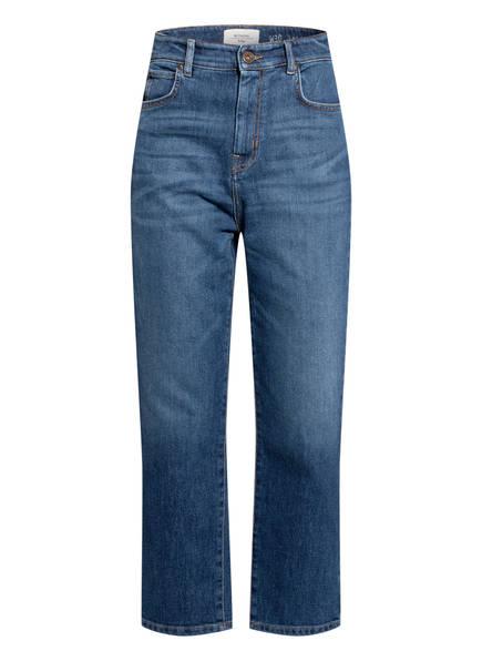 WEEKEND MaxMara Mom Jeans PAROLE, Farbe: 007 NACHTBLAU (Bild 1)