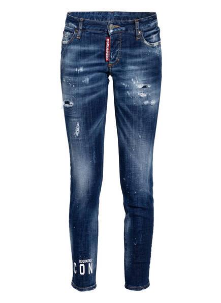 DSQUARED2 Jeans JENNIFER, Farbe: 470 BLUE (Bild 1)