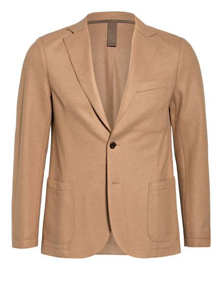 eleventy Flanellsakko Extra Slim Fit , Farbe: CAMEL (Bild 1)