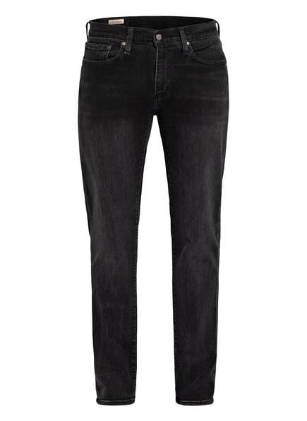 Levi's® Jeans 511 Slim Fit, Farbe: 4609 CABOOSE BLACK (Bild 1)