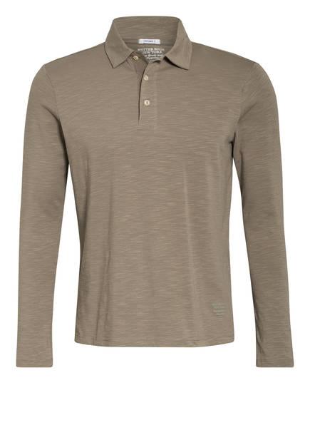 BETTER RICH Jersey-Poloshirt Regular Fit , Farbe: HELLOLIV (Bild 1)