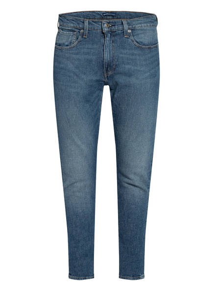 Levi's® Jeans 512™ Slim Taper Fit, Farbe: 34 MED INDIGO - WORN IN (Bild 1)