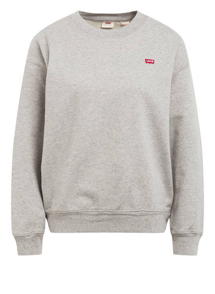 Levi's® Sweatshirt , Farbe: GRAU MELIERT (Bild 1)