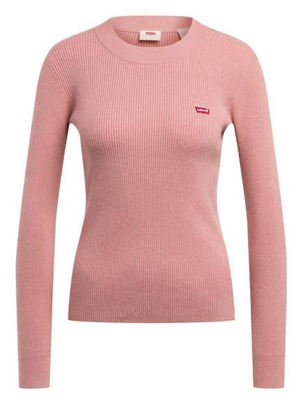 Levi's® Pullover , Farbe: ROSÉ (Bild 1)