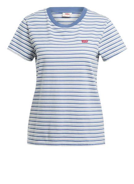 Levi's® T-Shirt , Farbe: BLAU/ WEISS (Bild 1)