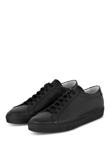 PAUL Sneaker, Farbe: SCHWARZ (Bild 1)