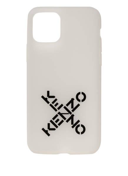 KENZO Smartphone-Hülle, Farbe: WEISS  (Bild 1)