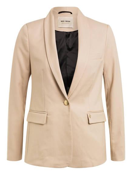 MOS MOSH Blazer BENA TWIGGY, Farbe: BEIGE (Bild 1)