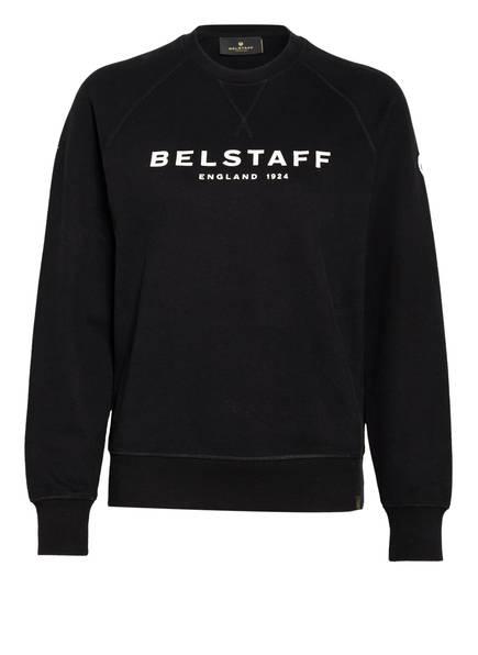 BELSTAFF Sweatshirt, Farbe: SCHWARZ (Bild 1)