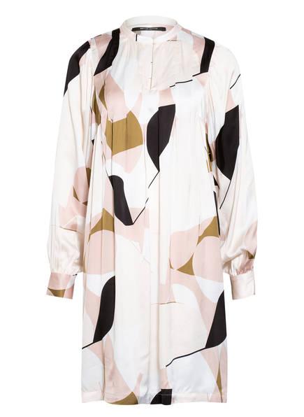 BRUUNS BAZAAR Kleid MELODY ARIA, Farbe: NUDE/ WEISS/ SCHWARZ (Bild 1)