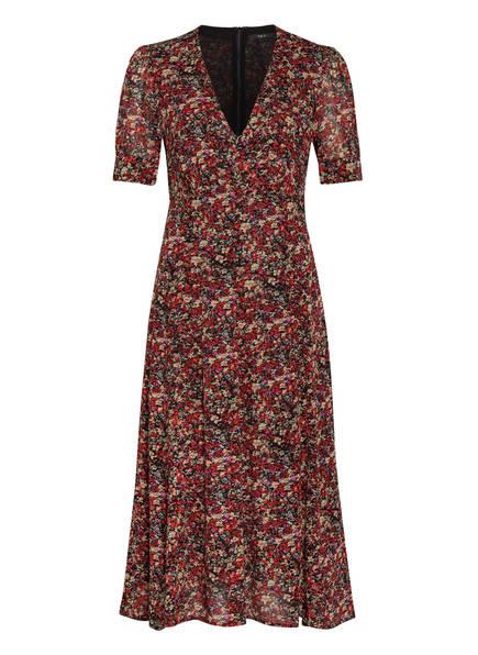 SET Kleid, Farbe: SCHWARZ/ ROT (Bild 1)