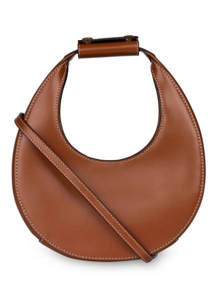 STAUD Handtasche MOON MINI, Farbe: BRAUN (Bild 1)