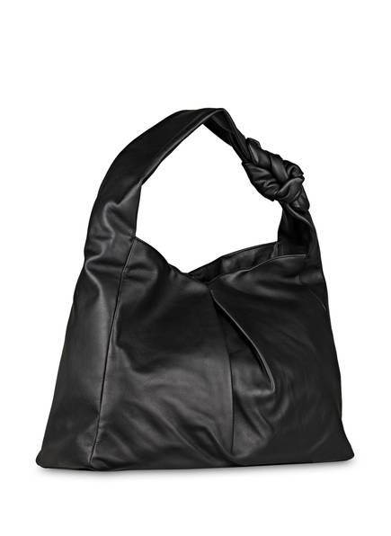 STAUD Hobo-Bag ISLAND LARGE, Farbe: SCHWARZ (Bild 1)