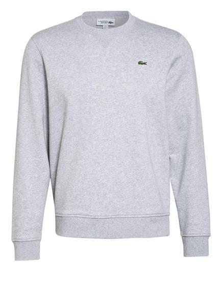 LACOSTE Sweatshirt, Farbe: HELLGRAU MELIERT (Bild 1)