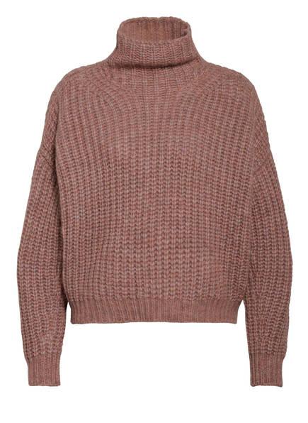 ISABEL MARANT Pullover IRIS mit Alpaka , Farbe: ROSÉ/ PINK MELIERT (Bild 1)