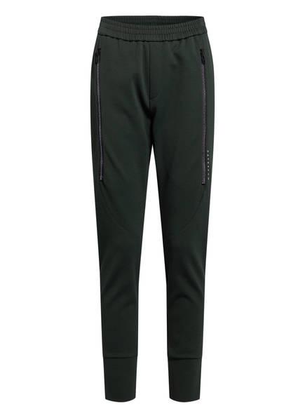 MAC DAYDREAM Sweatpants FUSION , Farbe: DUNKELGRÜN (Bild 1)