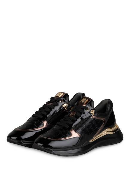 Högl Sneaker, Farbe: SCHWARZ (Bild 1)