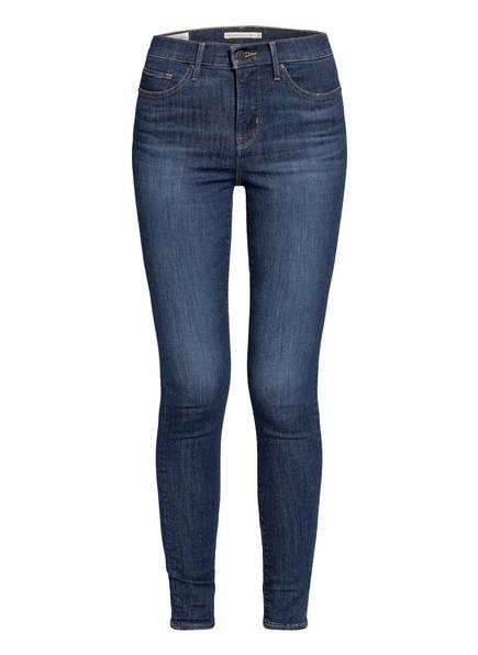Levi's® Skinny Jeans 310 , Farbe: 79 DARK INDIGO - WORN IN DARK BLUE (Bild 1)