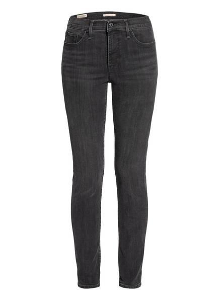 Levi's® Skinny Jeans 311 , Farbe: 60 BLACKS DARK GREY (Bild 1)