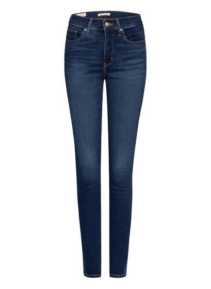 Levi's® Skinny Jeans 311 Levi's® Sculpt, Farbe:  RK INDIGO-WORN IN BLUE (Bild 1)