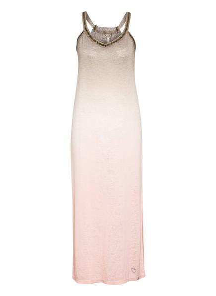 KEY LARGO Kleid AURORA, Farbe: NUDE/ TAUPE (Bild 1)