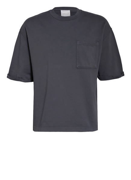 ARMEDANGELS T-Shirt NIAAS DYED BY NATURE , Farbe: GRAU (Bild 1)