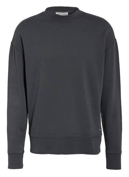 ARMEDANGELS Sweatshirt BAADRO DYED BY NATURE , Farbe: DUNKELGRAU (Bild 1)