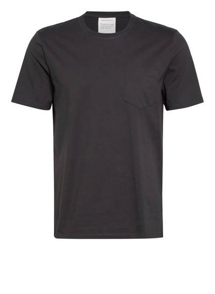 ARMEDANGELS T-Shirt , Farbe: DUNKELGRAU (Bild 1)