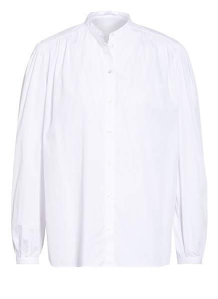 BOSS Bluse BIPIRAT, Farbe: WEISS (Bild 1)