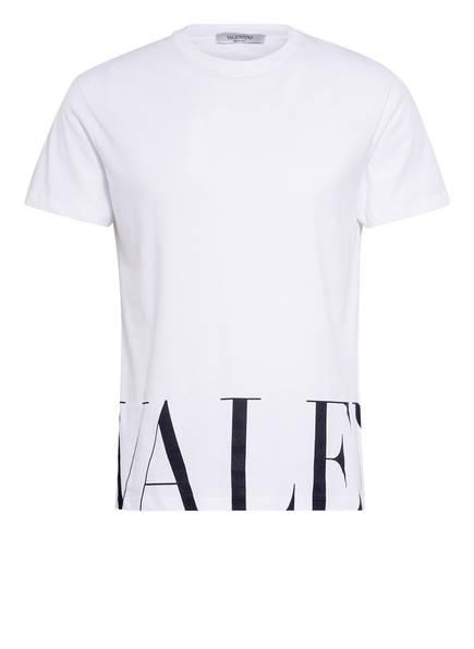 VALENTINO T-Shirt, Farbe: WEISS (Bild 1)