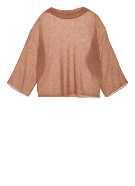 RIANI Pullover mit Alpaka, Farbe: ALTROSA (Bild 1)
