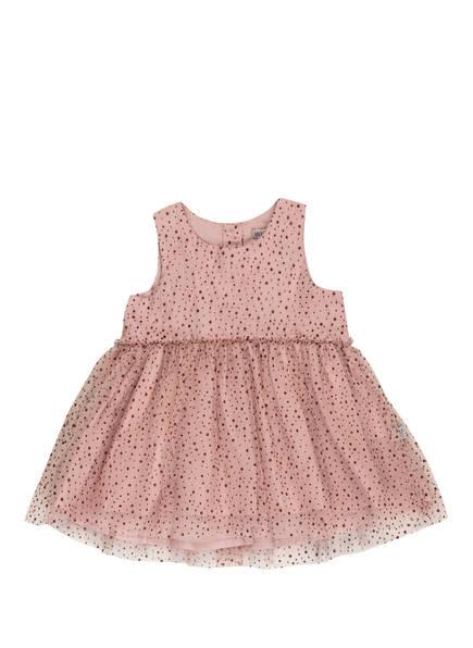 WHEAT Kleid mit Tüll, Farbe: ROSÉ (Bild 1)