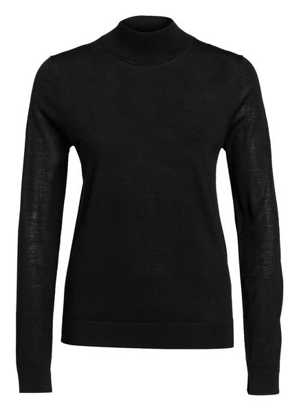 BOSS Pullover FALIANA , Farbe: SCHWARZ (Bild 1)