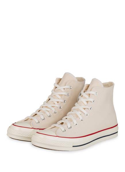 CONVERSE Hightop-Sneaker CHUCK 70 CLASSIC, Farbe: SAND (Bild 1)