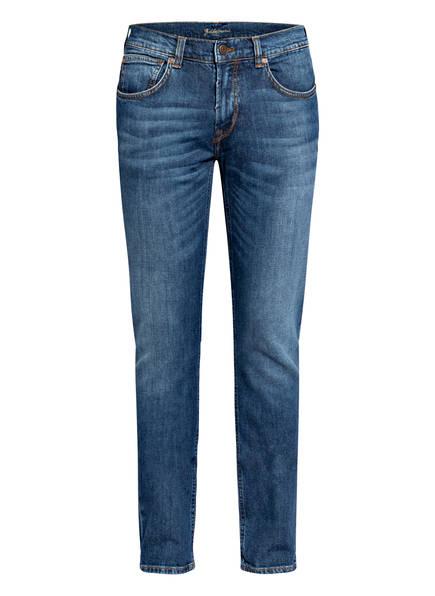 BALDESSARINI Jeans JOHN Slim Fit, Farbe: 6824 BLUE (Bild 1)