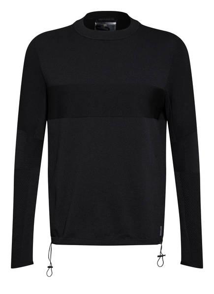 DRYKORN Pullover KIYAN, Farbe: SCHWARZ (Bild 1)