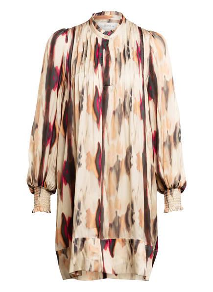 MUNTHE Kleid LAYOVER, Farbe: BEIGE/ PINK/ NUDE (Bild 1)