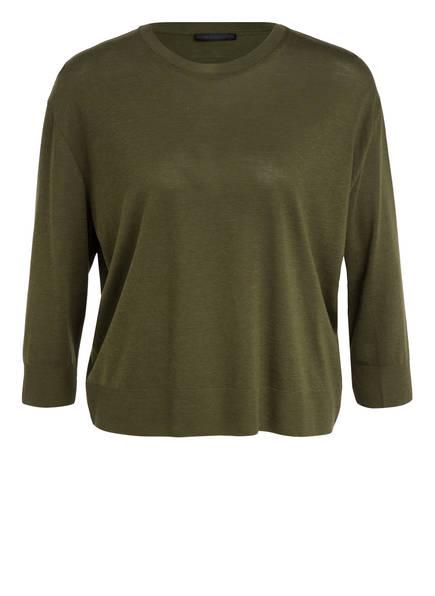 DRYKORN Strickshirt GIMA, Farbe: OLIV (Bild 1)