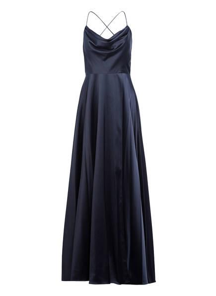 VM VERA MONT Abendkleid , Farbe: DUNKELBLAU (Bild 1)