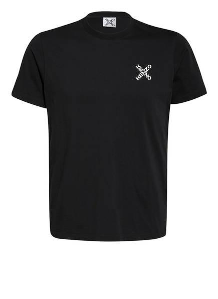 KENZO T-Shirt, Farbe: SCHWARZ (Bild 1)