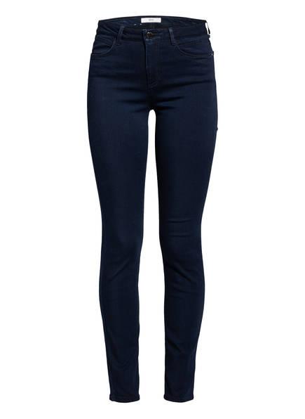 BRAX Skinny Jeans SHAKIRA, Farbe: 22 CLEAN DARK BLUE (Bild 1)