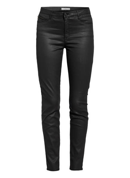 BRAX Skinny Jeans, Farbe: 02 CLEAN BLACK (Bild 1)