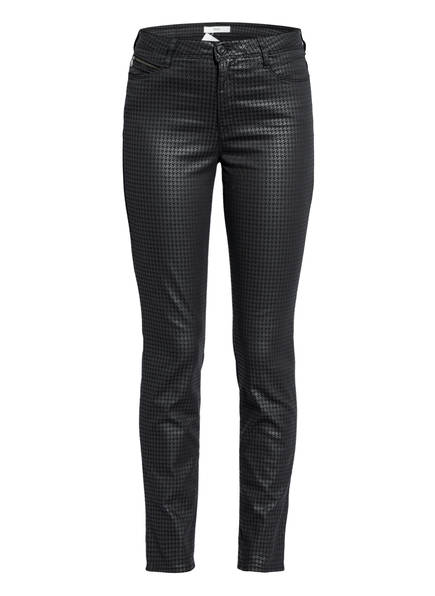 BRAX Skinny Jeans SHAKIRA , Farbe: 02 CLEAN BLACK (Bild 1)