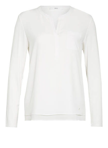 BRAX Blusenshirt CLARISSA, Farbe: WEISS (Bild 1)