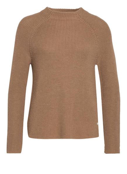 BRAX Pullover LEA , Farbe: HELLBRAUN (Bild 1)