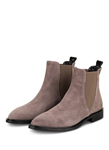 darling harbour Chelsea-Boots, Farbe: GRAU (Bild 1)