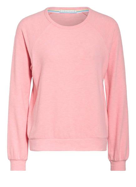 P.J.Salvage Lounge-Shirt, Farbe: ROSÉ (Bild 1)