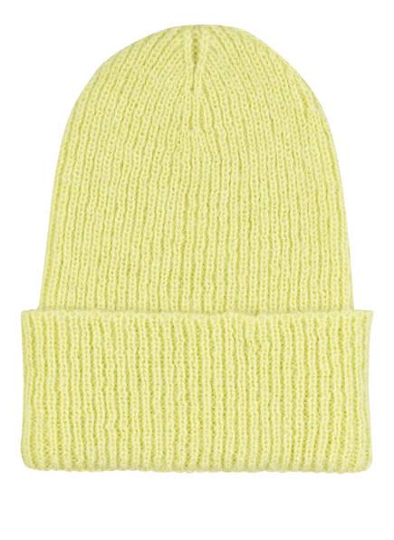 BECKSÖNDERGAARD Mütze JADIA, Farbe: HELLGRÜN (Bild 1)